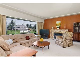 Photo 5: 1672 HARBOUR Drive in Coquitlam: Harbour Place House for sale : MLS®# V1139870