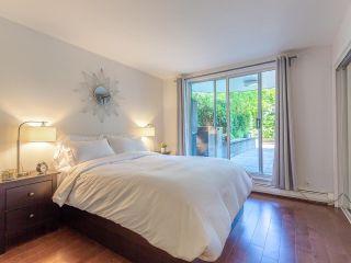 """Photo 15: 302 1438 W 7TH Avenue in Vancouver: Fairview VW Condo for sale in """"DIAMOND ROBINSON"""" (Vancouver West)  : MLS®# R2602805"""
