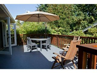 Photo 15: 3624 HENDERSON Avenue in North Vancouver: Lynn Valley House for sale : MLS®# V1087597