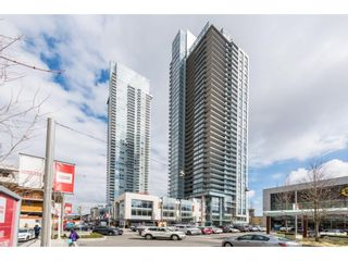 """Photo 1: 5101 4670 ASSEMBLY Way in Burnaby: Metrotown Condo for sale in """"Station Square"""" (Burnaby South)  : MLS®# R2351186"""