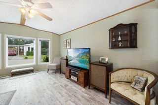 Photo 13: 12 4714 Muir Rd in : CV Courtenay City Manufactured Home for sale (Comox Valley)  : MLS®# 885119