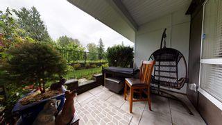 "Photo 23: 110 22315 122 Avenue in Maple Ridge: West Central Condo for sale in ""The Emerson"" : MLS®# R2594612"