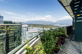 Photo 23: 1603 555 JERVIS STREET in Vancouver: Coal Harbour Condo for sale (Vancouver West)  : MLS®# R2487404