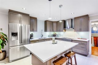 Photo 5: 2050 ORLAND Drive in Coquitlam: Central Coquitlam House for sale : MLS®# R2109198