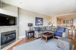 Photo 5: 1302 1428 W 6TH AVENUE in Vancouver: Fairview VW Condo for sale (Vancouver West)  : MLS®# R2586782