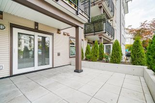 """Photo 30: 171 27358 32 Avenue in Langley: Aldergrove Langley Condo for sale in """"The Grand at Willowcreek"""" : MLS®# R2614112"""