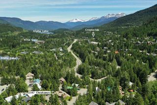 """Photo 25: 2347 CHEAKAMUS Way in Whistler: Bayshores House for sale in """"Bayshores"""" : MLS®# R2595543"""