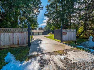 Photo 35: 1215 CHASTER Road in Gibsons: Gibsons & Area House for sale (Sunshine Coast)  : MLS®# R2541518