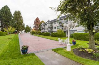 Photo 1: 105 13965 16 Avenue in Surrey: Sunnyside Park Surrey Condo for sale (South Surrey White Rock)  : MLS®# R2312080