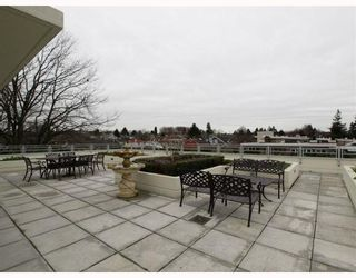 """Photo 9: 101 3595 W 18TH Avenue in Vancouver: Dunbar Townhouse for sale in """"DUKE ON DUNBAR"""" (Vancouver West)  : MLS®# V751304"""