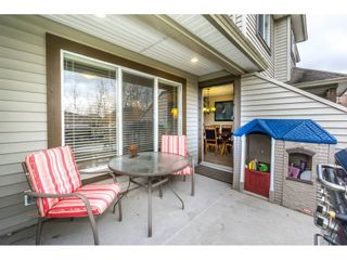 """Photo 18: 21 46778 HUDSON Road in Sardis: Promontory Townhouse for sale in """"COBBLESTONE TERRACE"""" : MLS®# R2235852"""