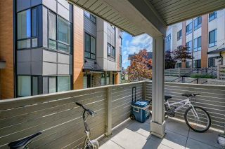"""Photo 22: 114 15111 EDMUND Drive in Surrey: Sullivan Station Townhouse for sale in """"TOWNSEND"""" : MLS®# R2588502"""