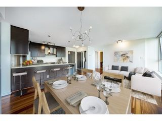 """Photo 3: 602 633 ABBOTT Street in Vancouver: Downtown VW Condo for sale in """"ESPANA - TOWER C"""" (Vancouver West)  : MLS®# R2599395"""