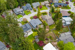 Photo 35: 3665 RUTHERFORD Crescent in North Vancouver: Princess Park House for sale : MLS®# R2577119