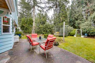 "Photo 21: 19774 47 Avenue in Langley: Langley City House for sale in ""MASON HEIGHTS"" : MLS®# R2562773"