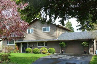 "Photo 1: 280 54 Street in Delta: Pebble Hill House for sale in ""PEBBLE HILL"" (Tsawwassen)  : MLS®# R2238594"