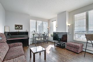 Photo 3: 2115 1053 10 Street SW in Calgary: Beltline Apartment for sale : MLS®# A1098474