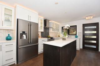 "Photo 8: 4041 VINE Street in Vancouver: Quilchena Townhouse for sale in ""ARBUTUS VILLAGE"" (Vancouver West)  : MLS®# R2183985"