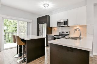 Photo 6: 50 3010 RIVERBEND Drive in Coquitlam: Coquitlam East Townhouse for sale : MLS®# R2578231