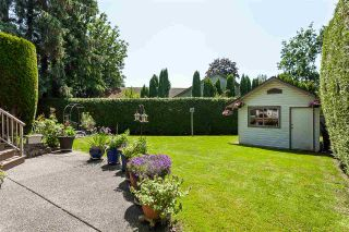 """Photo 36: 21630 45 Avenue in Langley: Murrayville House for sale in """"Murrayville"""" : MLS®# R2547090"""