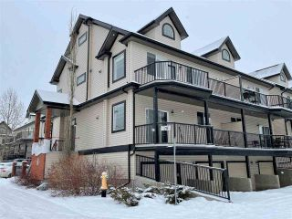 Photo 1: 28 4821 TERWILLEGAR Common in Edmonton: Zone 14 Townhouse for sale : MLS®# E4227289
