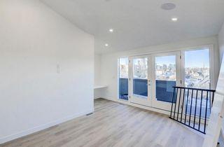 Photo 25: 416 7A Street NE in Calgary: Bridgeland/Riverside Semi Detached for sale : MLS®# A1056294