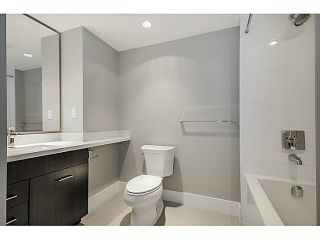 Photo 7: 702 4189 HALIFAX Street in Burnaby: Brentwood Park Condo for sale (Burnaby North)  : MLS®# V1123668