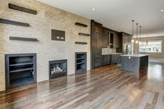 Photo 9: 1609 Broadview Road NW in Calgary: Hillhurst Semi Detached for sale : MLS®# A1136229