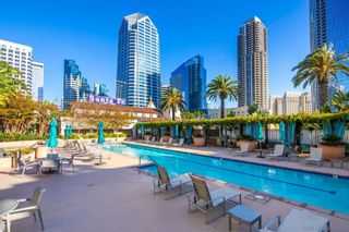 Photo 34: DOWNTOWN Condo for rent : 2 bedrooms : 1199 Pacific Hwy #1004 in San Diego
