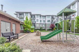"""Photo 14: 135 9399 ODLIN Road in Richmond: West Cambie Condo for sale in """"MAYFAIR"""" : MLS®# R2570761"""