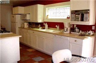Photo 4:  in VICTORIA: Vi James Bay House for sale (Victoria)  : MLS®# 372697