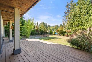 """Photo 31: 2543 138TH Street in Surrey: Elgin Chantrell House for sale in """"Peninsula Park"""" (South Surrey White Rock)  : MLS®# R2616435"""