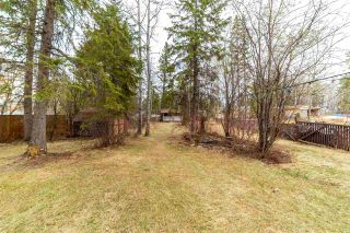 Photo 38: 11 3016 TWP RD 572: Rural Lac Ste. Anne County House for sale : MLS®# E4241063