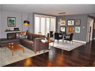 Photo 5: 201 350 4 Avenue NE in CALGARY: Crescent Heights Condo for sale (Calgary)  : MLS®# C3622152