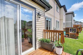Photo 23: 14 445 Brintnell Boulevard in Edmonton: Zone 03 Townhouse for sale : MLS®# E4248531