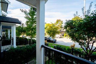 "Photo 4: 9 6188 141 Street in Surrey: Sullivan Station Townhouse for sale in ""VANTAGE"" : MLS®# R2621029"