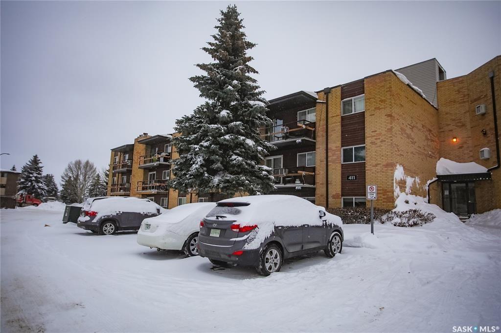 Photo 24: Photos: 101 411 Tait Court in Saskatoon: Wildwood Residential for sale : MLS®# SK834232