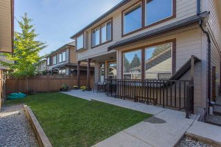 Photo 18: 1221 BURKEMONT Place in Coquitlam: Burke Mountain House for sale : MLS®# R2210143