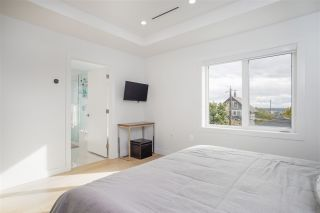 Photo 21: 160 E 58TH AVENUE in Vancouver: South Vancouver House for sale (Vancouver East)  : MLS®# R2509220