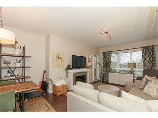 "Photo 3: 306 4689 52A Street in Ladner: Delta Manor Condo for sale in ""CANU"" : MLS®# V1102897"