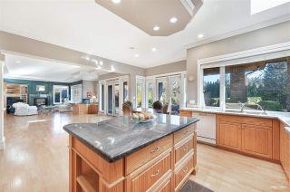 Photo 26: 3242 CANTERBURY Drive in Surrey: Morgan Creek House for sale (South Surrey White Rock)  : MLS®# R2544134
