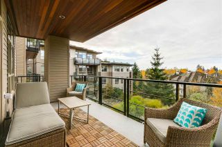 """Photo 19: 406 6333 LARKIN Drive in Vancouver: University VW Condo for sale in """"Legacy"""" (Vancouver West)  : MLS®# R2321245"""