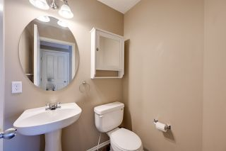 Photo 13: 94 2051 TOWNE CENTRE Boulevard in Edmonton: Zone 14 Townhouse for sale : MLS®# E4228600