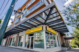 """Photo 31: 105 2888 E 2ND Avenue in Vancouver: Renfrew VE Condo for sale in """"Sesame"""" (Vancouver East)  : MLS®# R2584618"""
