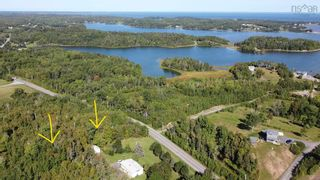 Photo 2: Lot 12 Pictou Landing Road in Little Harbour: 108-Rural Pictou County Vacant Land for sale (Northern Region)  : MLS®# 202125551