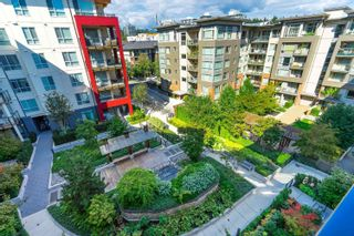 """Photo 22: 510 3581 ROSS Drive in Vancouver: University VW Condo for sale in """"VIRTUOSO"""" (Vancouver West)  : MLS®# R2614192"""