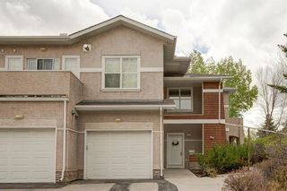 Main Photo: 33 Parkridge View SE in Calgary: Parkland Row/Townhouse for sale : MLS®# A1111427