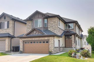 Main Photo: 123 Panton Landing NW in Calgary: Panorama Hills Detached for sale : MLS®# A1155803