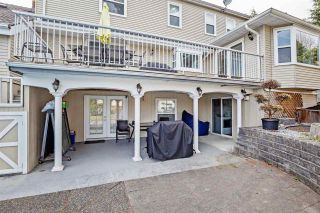 Photo 35: 1898 VIEWGROVE Place in Abbotsford: Abbotsford East House for sale : MLS®# R2563975