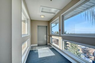 Photo 26: 114 6550 Old Banff Coach Road SW in Calgary: Patterson Apartment for sale : MLS®# A1045271